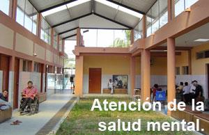 a00b667bc4 Este centro de la Orden Hospitalaria brinda desde hace 38 años servicios de  salud Mental en Piura y la zona norte del Perú (Tumbes
